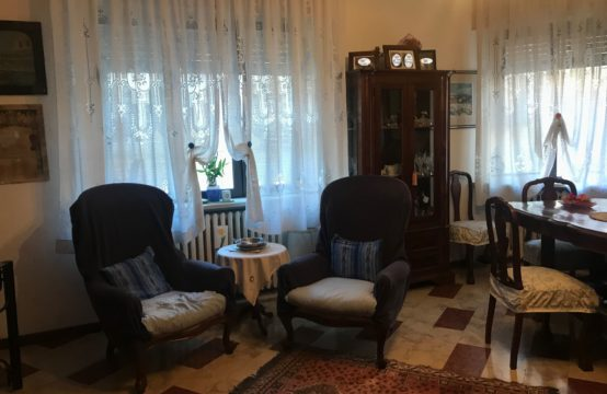 Trilocale in zona centrale a Galliate a 109.000 €